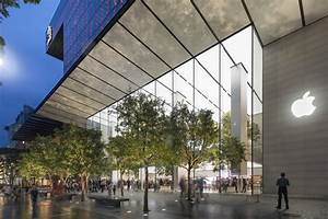 Sun Garden De Shop : apple opens its first flagship store in singapore archdaily ~ Eleganceandgraceweddings.com Haus und Dekorationen