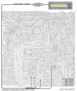 Ford Galaxy 2003 Wiring Diagram