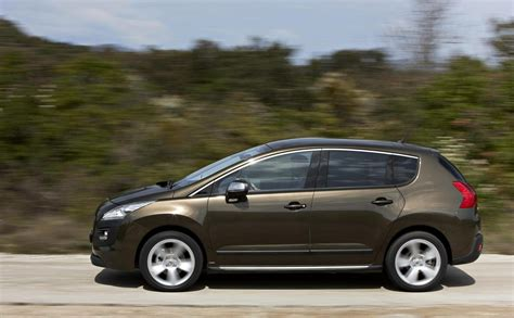 Peugeot 3008 Picture by 2009 Peugeot 3008 Picture 297222 Car Review Top Speed