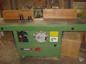 D2m Machine A Bois : machine a bois occasion ~ Dailycaller-alerts.com Idées de Décoration
