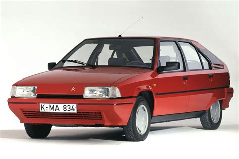 Citroen Bx by Citroen Bx 16 Tzi Automatic 5 Door Specs Cars Data