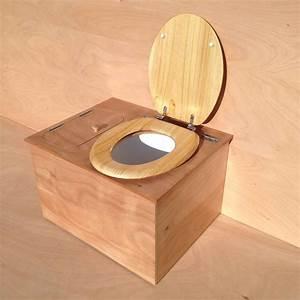 Seau Toilette Seche : toilette seche exterieur fabulous toilettes ~ Premium-room.com Idées de Décoration