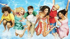HIGH SCHOOL MUSICAL cast then and now 2016-2017 - YouTube