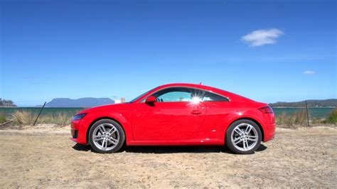 Audi Tt 2015 Review 2015 audi tt coupe review caradvice