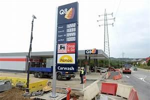 Station Essence Luxembourg : q8 du carburant et c 39 est tout ~ Medecine-chirurgie-esthetiques.com Avis de Voitures