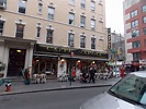 CHINAR SHADE : LITTLE ITALY IN MANHATTAN NEW YORK