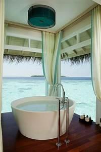 Alinea Meuble Salle De Bain : comment am nager la salle de bain exotique 40 id es ~ Dailycaller-alerts.com Idées de Décoration