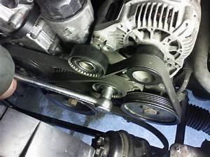Courroie Accessoire Clio 2 : passion bmw e36 remontage courroie sur m43 ~ Gottalentnigeria.com Avis de Voitures