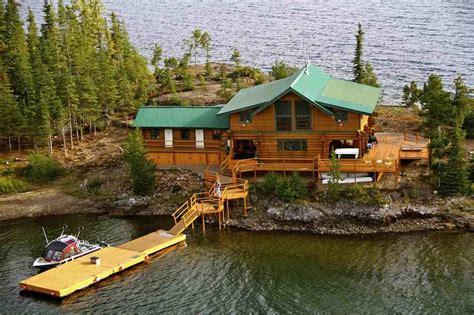 lake cabins for eutsuk lake burns lake zone 55 bc for