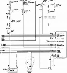 87 Dodge B250 Wiring Diagrams  87  Free Engine Image For User Manual Download