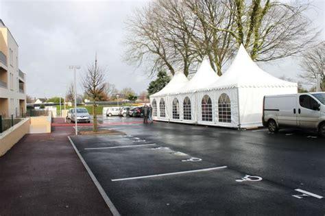 location et installation de tente et chapiteau normandie touareg