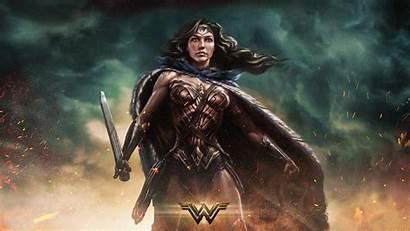 Wonder Woman Wallpapers Movies Al 1984 4k