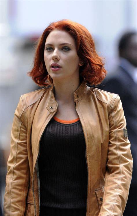 Scarlett Johansson - Scarlett Johansson Photos - Scarlett ...