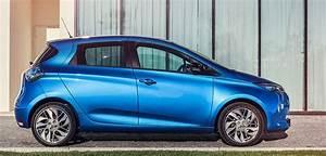 Renault Zoe Batterie : renault zo nouvelle batterie pour plus d autonomie ~ Kayakingforconservation.com Haus und Dekorationen