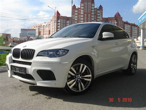 Used 2010 Bmw X6 Photos, 4400cc, Gasoline, Automatic For Sale