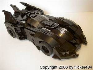 Lego Batman Batmobile : lego batmobile moc batman lego pinterest batmobile grey and 1 ~ Nature-et-papiers.com Idées de Décoration