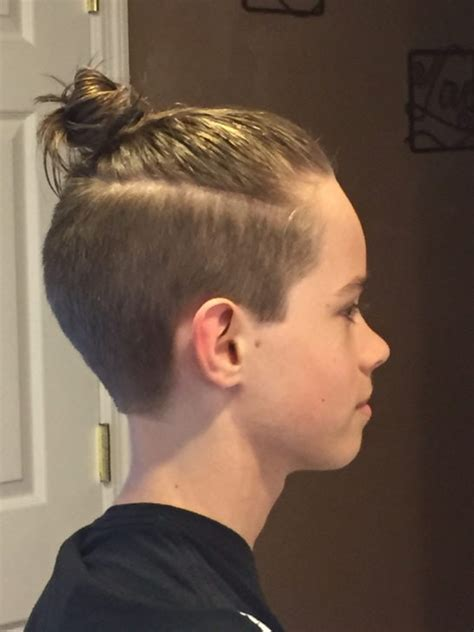 15 Man Bun Hairstyles: How to Be Manly with a Top Knot