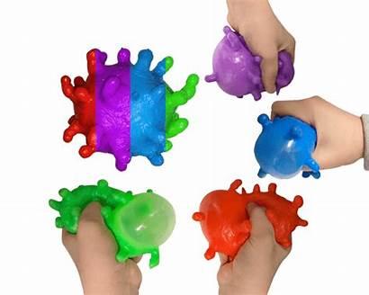 Sensory Toys Autism Stress Balls Air Needs