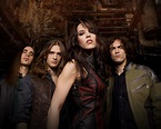 Halestorm Timeline: The story of a Grammy-nominated band ...