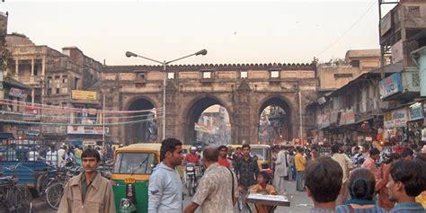 Does Renaming Ahmedabad 'Karnavati' Have Anything to do ...