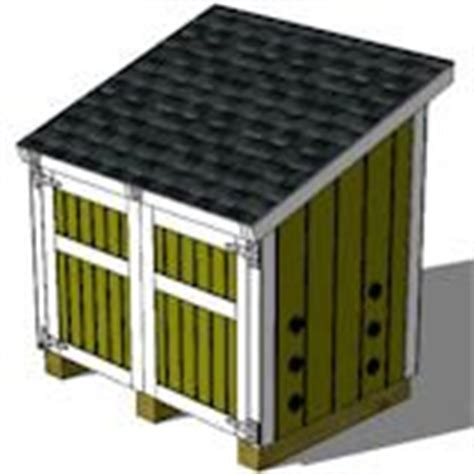 Portable Generator Shed Plans by Photos Shed Plans And Portable Generator On