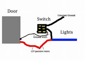 3-way Light Switch Wiring