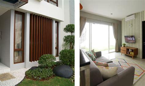membangun rumah minimalis berkonsep tropis keluargakokohcom