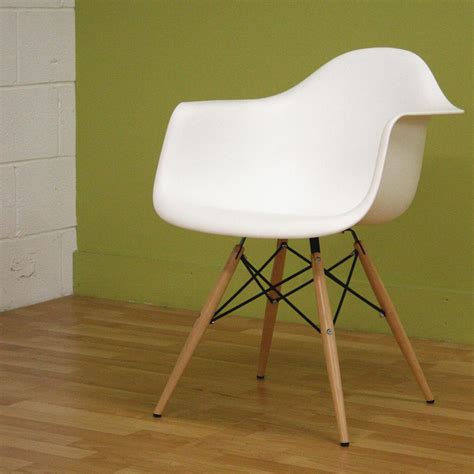 baxton studio pascal white plastic chairs set of 2 2pc
