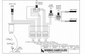Rg Series Ibanez Rg570 Wiring Diagram
