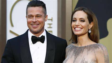 Angelina Jolie And Brad Pitts Empire What They Own And