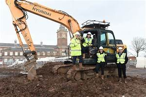 Work begins to transform Paul McCartney's birthplace into ...