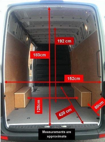 Outside inside surface roof wheelbase doors load height. Mercedes Sprinter Van Dimensions - Bing Images | Mercedes sprinter camper, Sprinter camper ...