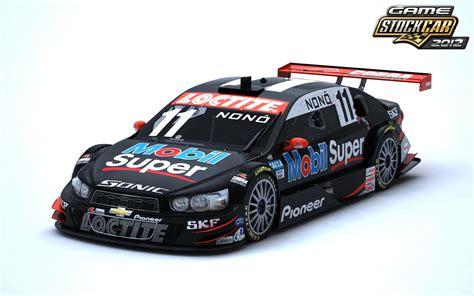 game stock car  released virtualrnet sim racing