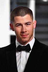 Nick Jonas Photos Photos - 2017 Vanity Fair Oscar Party ...