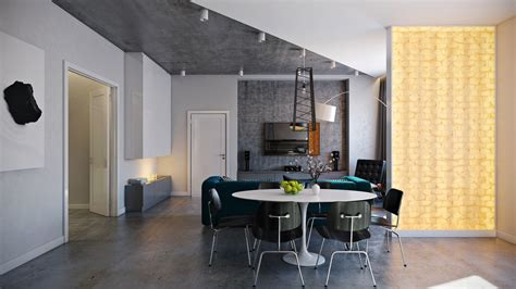 Cool Dining Room Design For Stylish Entertaining by Cool Dining Room Design For Stylish Entertaining 15