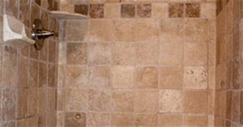 arizona how to clean shower walls