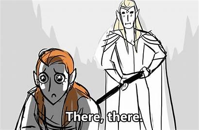 Funny Thranduil King Elves Hobbit Lotr Tauriel