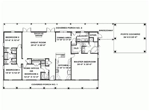story bedroom house plans eplans ranch plan single