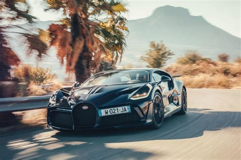 But forget the price tag and just look at that glorious body! Bugatti Divo 2020 review | Autocar