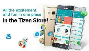 best tizen apps for samsung z2 and z3 phones androidleo
