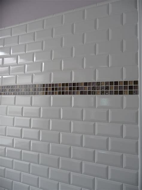 black white and silver bathroom ideas versatile subway tile