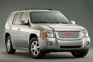 2005 Gmc Envoy Reviews  Specs And Prices