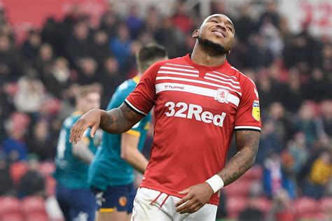 The EIGHT Middlesbrough players recovering from injury and ...