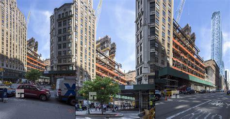 Construction Update Supertall 217 West 57th Street Aka