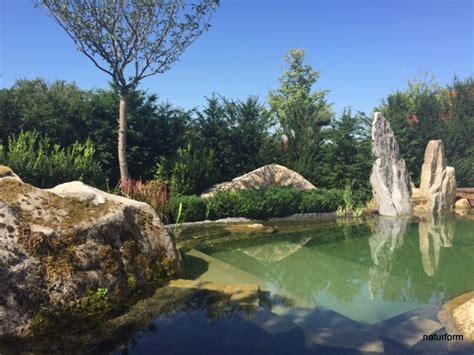 Japanischer Garten Regensburg by Schwimmteiche Naturform Garten Und Landschaftsbau