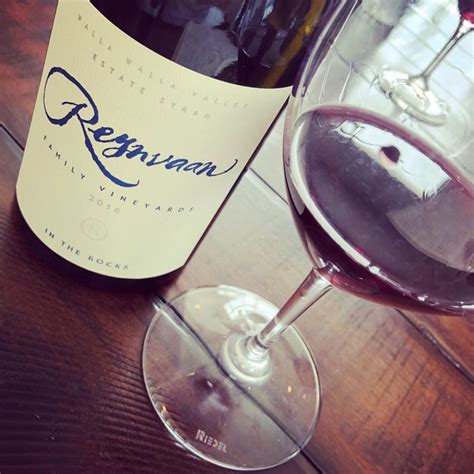 wines washington state kermode david syrah picks rocks buyer
