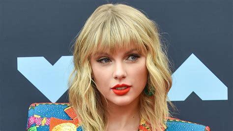 Taylor Swift Drops 'From The Vault' Breakup Bop 'Mr ...