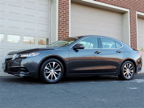 Acura Dealers Nj by 2015 Acura Tlx Stock 010494 For Sale Near Edgewater Park