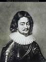 Frederick V 1596-1632 King of Bohemia Elector Palatine of ...