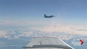Russian defense minister's plane buzzed by NATO jet over ...